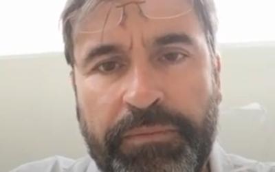Dr. Dragomir Alin Gabriel – despre afecțiunea piciorului diabetic