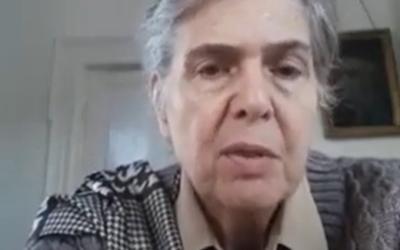 Dr. Rodica Perciun, medic diabetolog, despre problema inactivitatii fizice in cazul persoanelor cu diabet